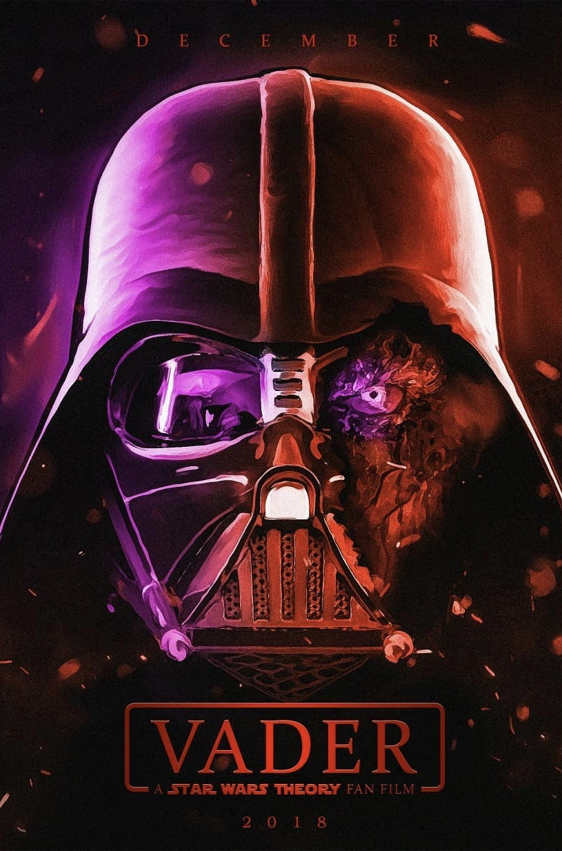 Vader A Star Wars Theory Fan Series Shards Of The Past Tv Episode 2018 Photo Gallery Imdb