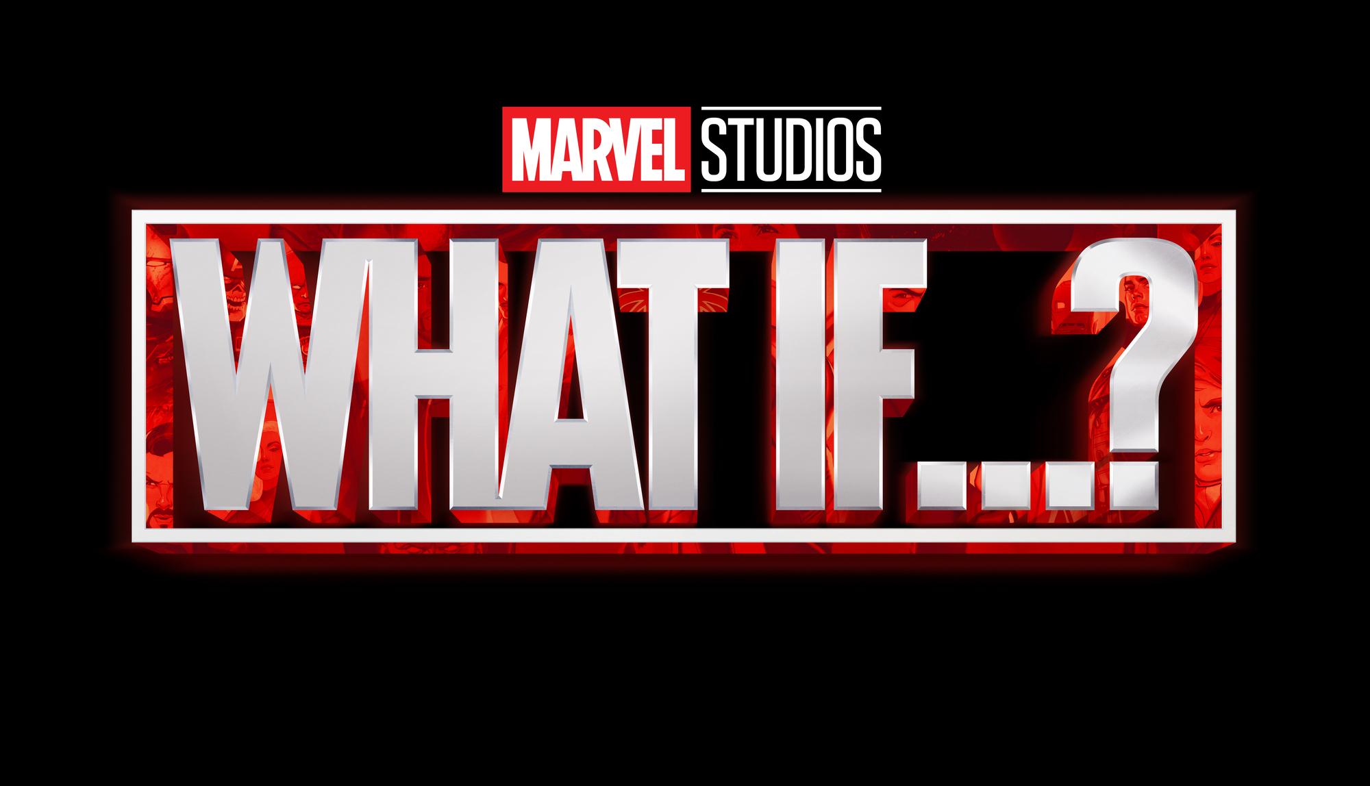 What If…? (2021) Season 1 WEB-DL