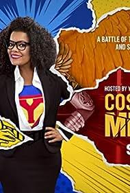 Yvette Nicole Brown in Cosplay Melee (2017)