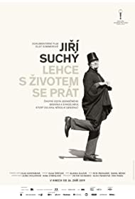 Jirí Suchý in Jiri Suchy - Tackling Life with Ease (2019)