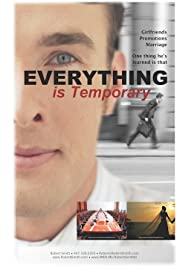 The Junior Partner Fka Everything Is Temporary Poster