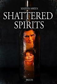 Shattered Spirits Poster