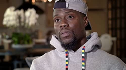 Kevin Hart: Don't F-K This Up