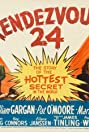 Rendezvous 24 (1946) Poster