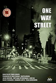 Primary photo for One Way Street