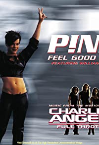 Primary photo for P!Nk Feat. William Orbit: Feel Good Time