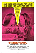 Primary image for Twins of Evil