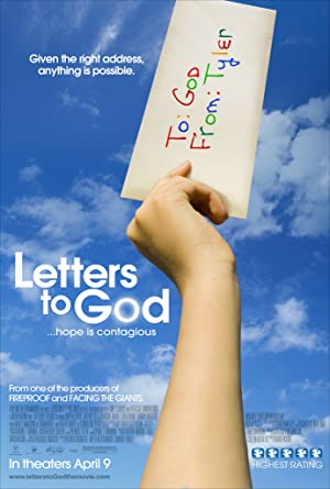 Letters to God 2010 10