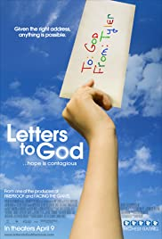 Watch Movie Letters to God (2010)