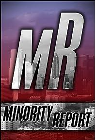 Primary photo for Minority Report