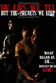 The Lies We Tell But the Secrets We Keep Part 1 Poster