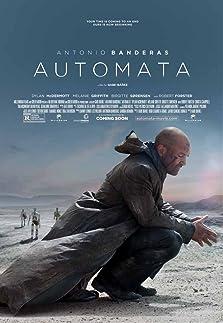 Automata (I) (2014)