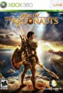 The Rise of the Argonauts (2008) Poster