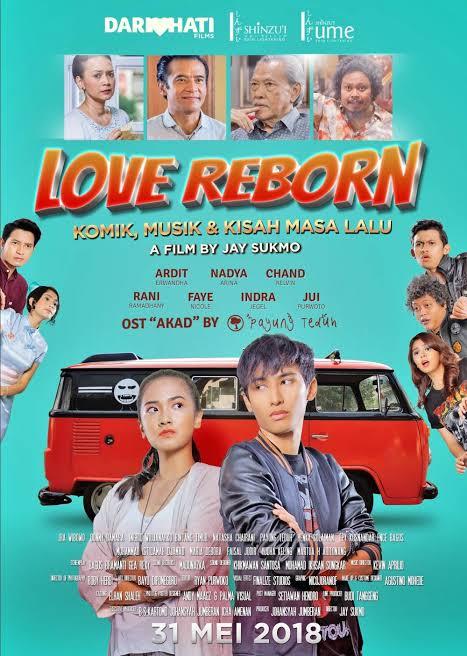 Download Love Reborn (2018) Full Movie | Stream Love Reborn (2018) Full HD | Watch Love Reborn (2018) | Free Download Love Reborn (2018) Full Movie
