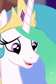 Nicole Oliver in My Little Pony: Friendship Is Magic (2010)