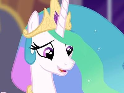 Movies website download Princess Twilight Sparkle: Part 1 [BRRip]