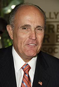 Primary photo for Rudy Giuliani