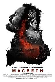 Marion Cotillard, Michael Fassbender, Shawn Dixon, Shawn Dixon, and Shawn Dixon in Macbeth (2015)