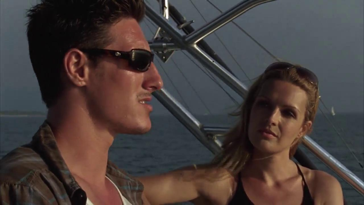 Dinoshark (TV Movie 2010) - IMDb