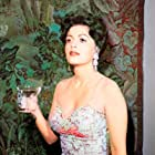 Faith Domergue in Rogue for Hire (1960)