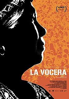 La Vocera (2020)