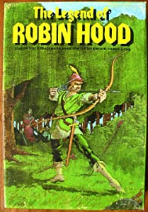 Watch mp4 movies The Legend of Robin Hood [hdrip]