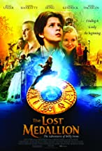 Primary image for The Lost Medallion: The Adventures of Billy Stone