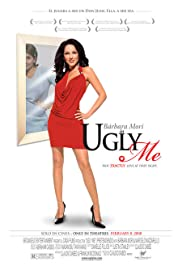 Ugly Me Poster