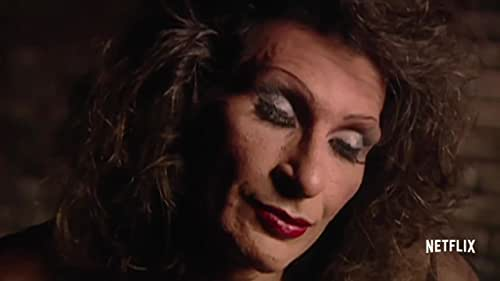 Never-before-seen footage and rediscovered interviews combine to aid in the search for the truth behind the mysterious 1992 death of black transgender activist and Stonewall veteran Marsha P. Johnson.