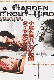 Kotori tachi no inai hanazono Poster