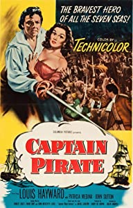 Captain Pirate movie free download in hindi