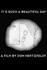 It's Such a Beautiful Day Poster
