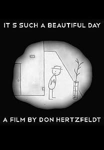 Téléchargement de clips vidéo de film It's Such a Beautiful Day, Sara Cushman, Don Hertzfeldt [1280p] [QHD]