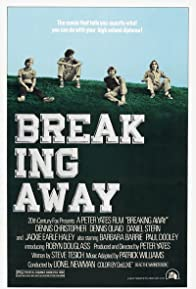 Primary photo for Breaking Away