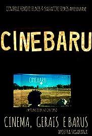 Cinema, Gerais e Barus: Mostra Sagarana