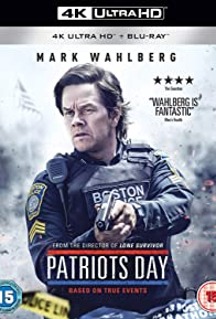 Primary photo for Patriots Day: Heroes: Law Enforcement