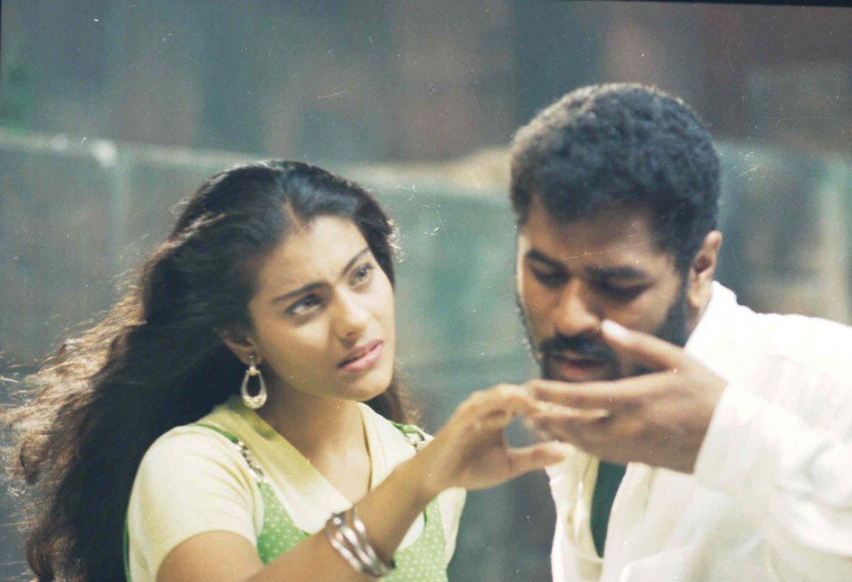 Minsaara Kanavu (1997) - IMDb