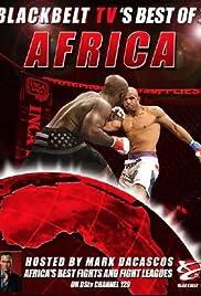 Blackbelt TV's Best of Africa Poster