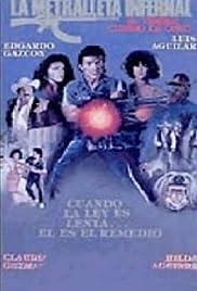 Download La metralleta infernal (1991) Movie
