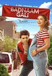 Badnaam Gali 2019 Hindi 720p WEBRip x264 AAC ESubs –