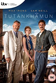 Primary photo for Tutankhamun