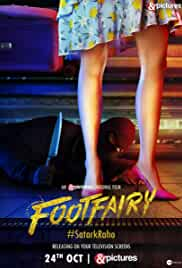Footfairy (2020) Hindi HEVC HDTVRip  Full Bollywood Movie