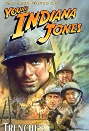 The Adventures of Young Indiana Jones: Trenches of Hell Poster