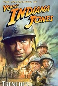Primary photo for The Adventures of Young Indiana Jones: Trenches of Hell
