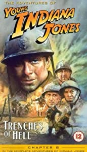 Downloadable free movie clips The Adventures of Young Indiana Jones: Trenches of Hell [h.264]