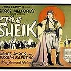 Rudolph Valentino in The Sheik (1921)