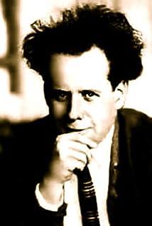 Sergei M. Eisenstein Picture