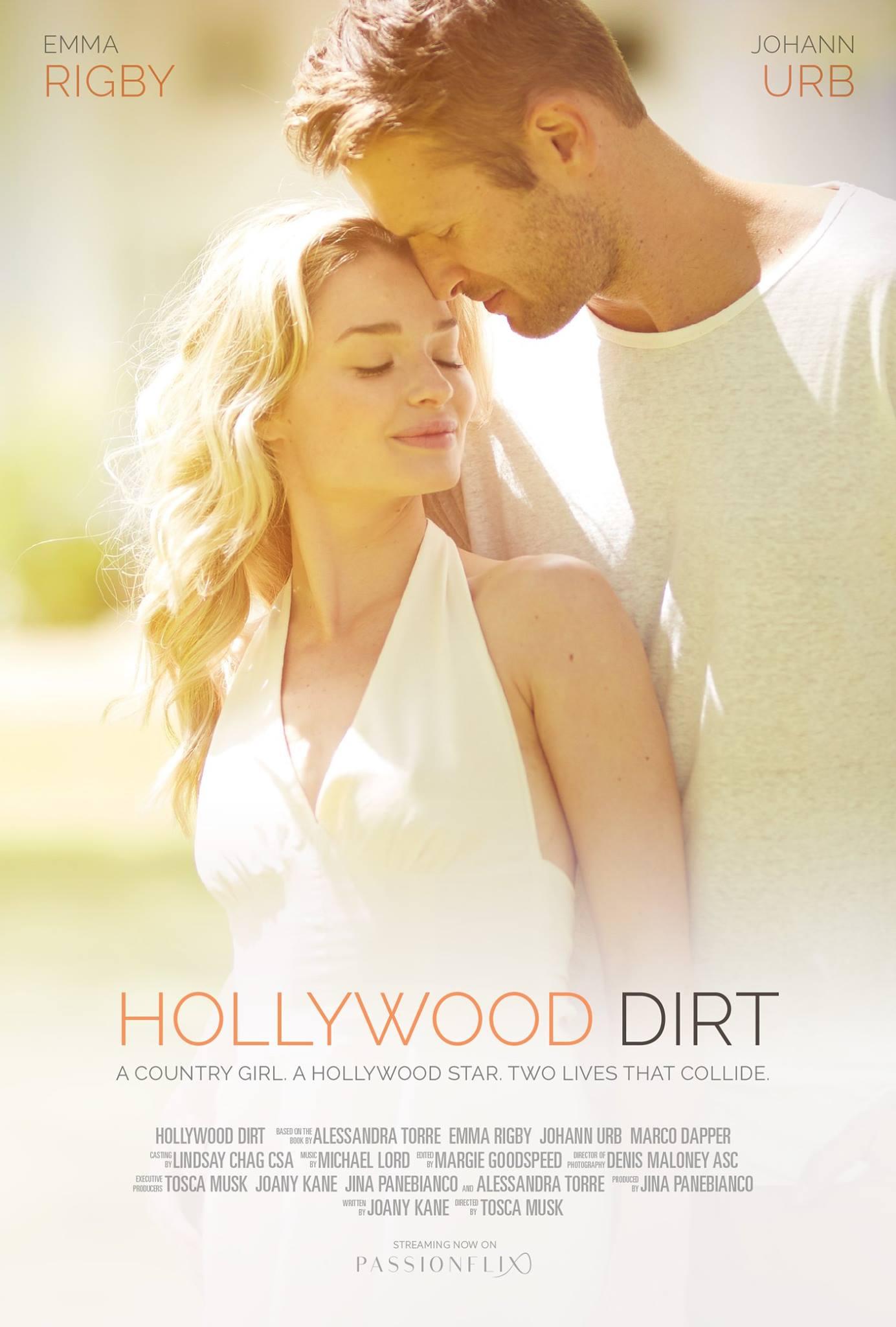Hollywood Dirt 2017 Imdb
