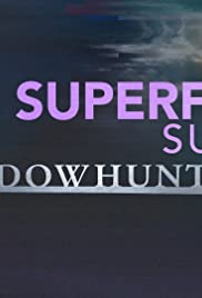 Superfan Suite: Shadowhunters Poster