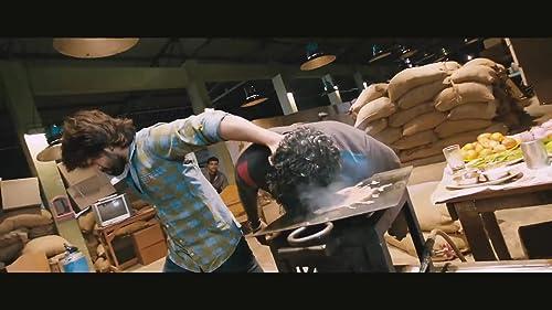 Master Piece (2015) Trailer